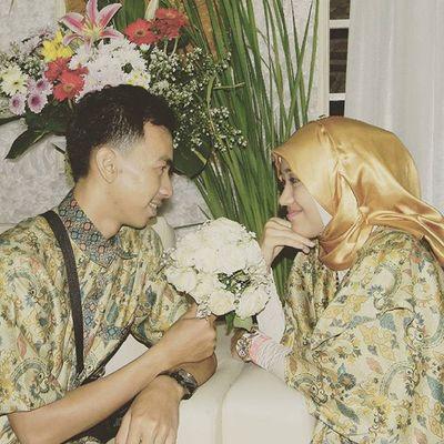 😎😍💏😘💃👫💑👠👞Likeforlike Weddingachandra Lydiamoment Galuh Siaku Love Dream Fun Happy