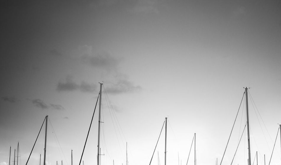 Sail away with me.. Abstract Abstract Photography Beauty In Nature Blackandwhite Blue Cloud Day Nature Sailing Sailing Away Sailing Boat Sailing Boats Sea Sea Life Seascape Sky Breathing Space