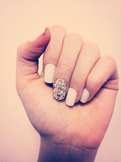 new nails. love them