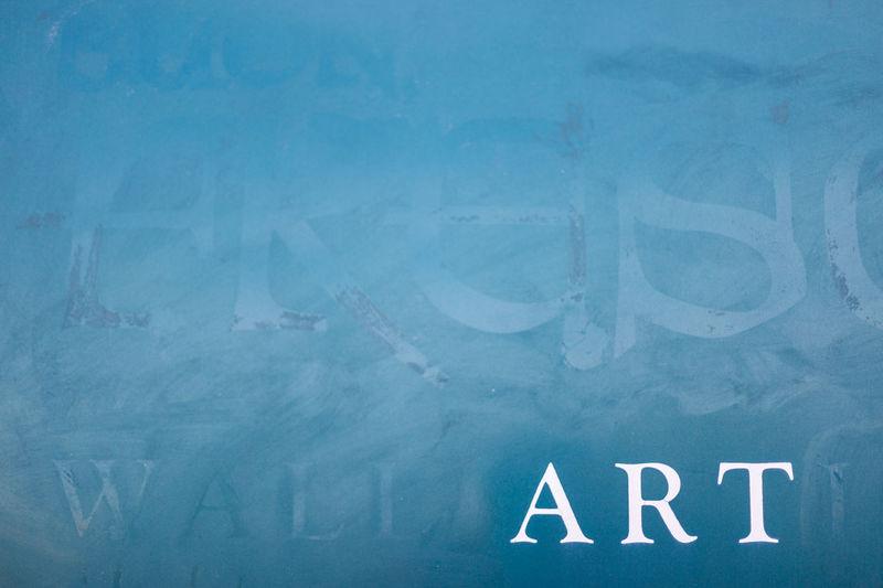 """Artful """"ART"""""""