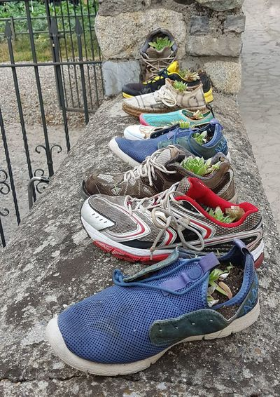 Day Shoe No