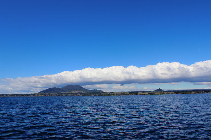 Cloud Lake Taupo Sailing Trip Taupo Taupo, New Zealands Adventure Beauty In Nature Blue Day Lake Landscape Leisure Activity Mountain Nature New Zealand No People Outdoors Peaceful Scenics Sky Tranquil Scene Tranquility Water Waterfront Waves The Great Outdoors - 2018 EyeEm Awards