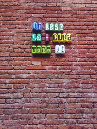 Artstreet Unbesolocuratodo Urban City Barcelona