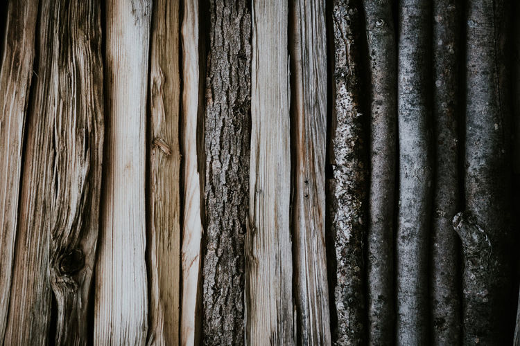 Holz Holztextur Pattern Pieces Backgrounds Brown Close-up Day Entrance Full Frame Indoors  Large Group Of Objects Nature No People Order Pattern Side By Side Still Life Texture Textured  Textured Effect Tree Trunk Wood Wood - Material übergang