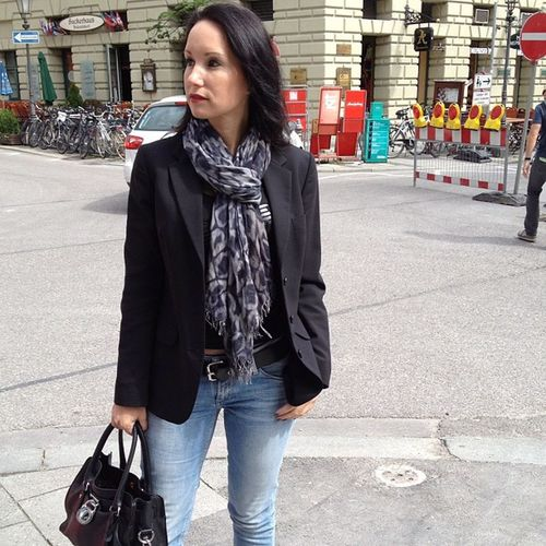 #Munich #city #style - posting later at http://www.pureglam.tv - #fashion #blog #fashionblog #jeans #scarf #michaelkors #hugoboss #photooftheday #picoftheday #blogger #instalove #follow #bestoftheday #iphone #instagramers #face #girl #highheels #model #ig Photooftheday Munich Picoftheday Follow Scarf Blog Bestoftheday HighHeels Face Instagramers IPhone Blogger City Michaelkors Girl Fashionblog Model Igersgermany Fashion Instalove Jeans Igersmunich Style Hugoboss