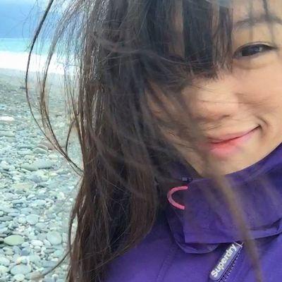 為何到了美美的地方 卻不能好好拍照🌊 徹底像個瘋子😧 嗚嗚😩😫 花蓮 七星潭 Hualian Taiwan 2015 feb ohmygod crazy sea