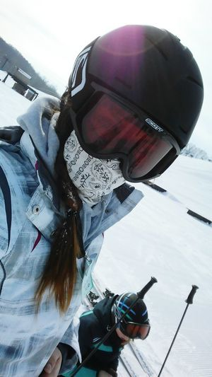 Snowboarding That's Me living in up