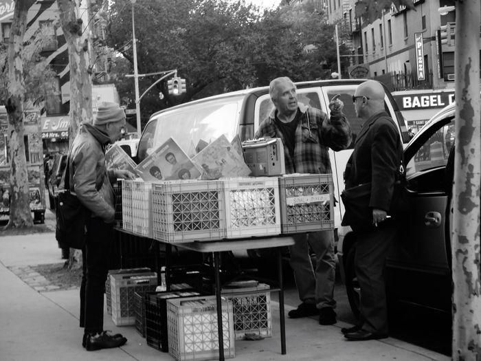 Panasonic  Lumixgx7 Allysdms Manhattan NYC NYC Photography EyeEm Best Shots EyeEm Best Shots - Black + White Monochrome Streetphotography