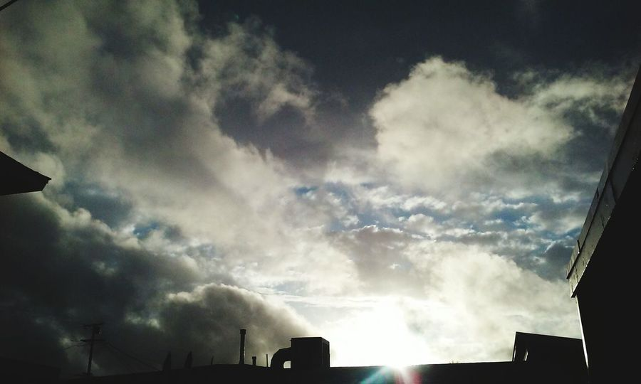 Beautiful Check This Out Nature_perfection Natural Beauty Rainy Days☔ Sunlight And Clouds Perfection