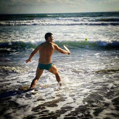 Racchettoni Beach Tennis Summershots oneplusone