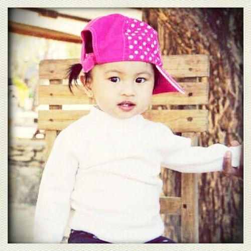 lil girl