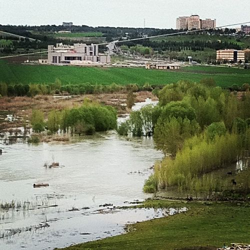 at Dağkapı