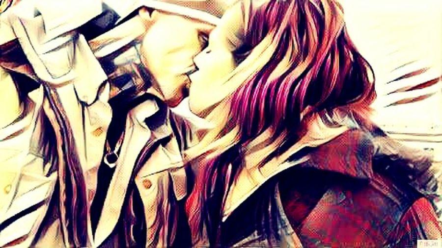 Togetherness Lovers Me And You Too Infinity And Beyond Marshall And Korah<3