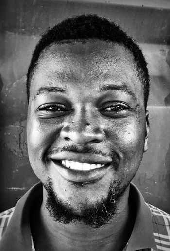 IPhoneography African Life Africa African African People People Smile Smile ✌ Smiling Smiles Potrait_photography Potrait Face Faces Black Blackandwhite Black And White Blackandwhite Photography Black And White Photography African Man