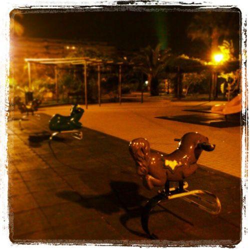Children Playground Puerto Banus puerto_banus marbella spain