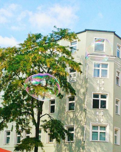 Things I Like Soapbubble Soap Bubbles Soapbubbles Soap Bubble Soap Bubbles 💖 Berlin Berlin Streetart Berlin Charlottenburg Wilmersdorf Summer Streetphotography Smartphonephotography