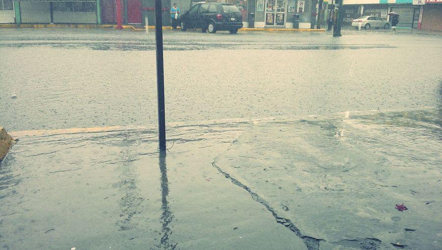 rain :/