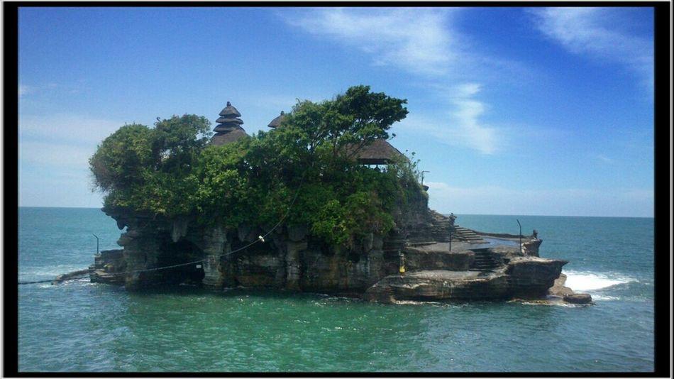 Magic Culture Bali Tanah Lot Pura Luhur Adat Wisata