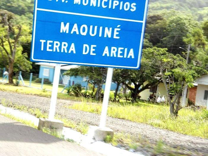 Terradeareiamaqu