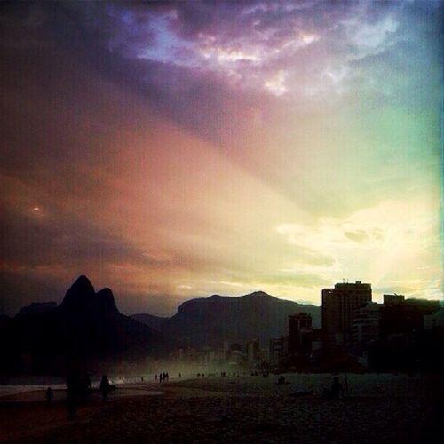 Rio, I Love