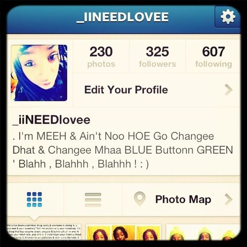Goo Follow Mee Onn Instagram !
