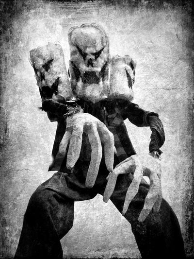 Cerberus... AMPt_community Shootermag Darkart Halloween Horrors
