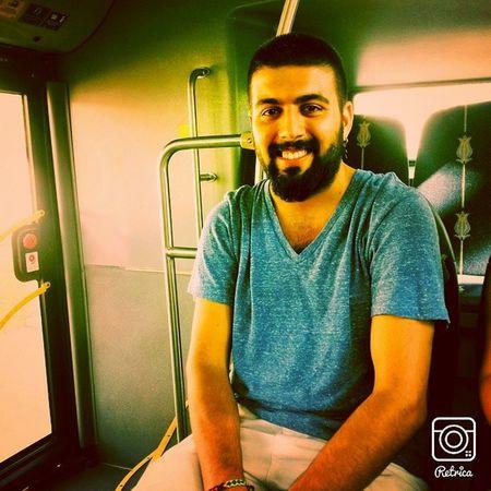 Yine gezmelerdeyiz :)) Istanbul Trafiği Otobus Taksim kaçakçay sıcak instacollage day happy dayphoto photorus igers sun istiklal geziparkı