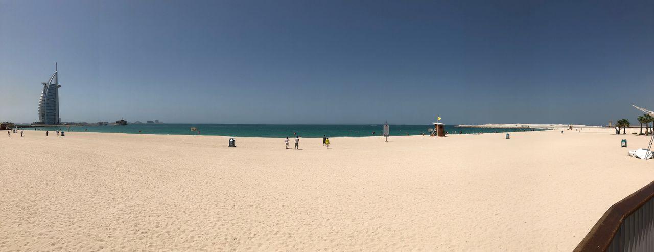 Jumeitah Beach