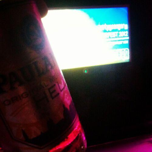 6 Euro Bier!
