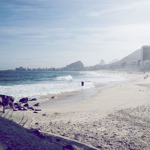 Beach Photography Here Comes The Summer AMPt_community GetYourGuide Cityscapes
