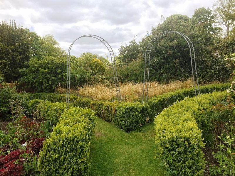 Gardens Pathways Decisions