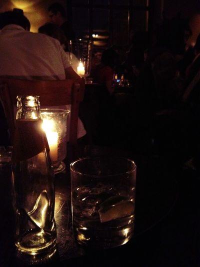 at Neue Odessa Bar