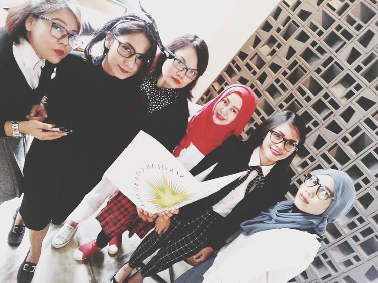 """Batch 7 - """"Preppy Style"""" - At Crematology. Friends By ITag ImpressiveMindsMoms Arisan IMCH By ITag Arisan 7 - Preppy Style"""