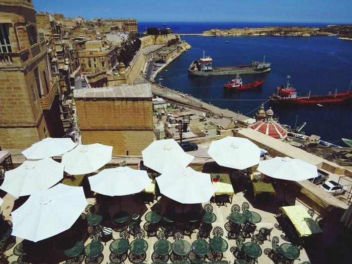 Valetta Malta Traveling Travelingtheworld  Travel Photography Travelphotography Travels Aerial Shot