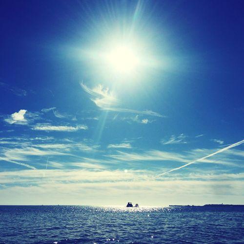 First Eyeem Photo Rosslare Ireland Sunny Beach Sea Kellys Hotel Summer Serene