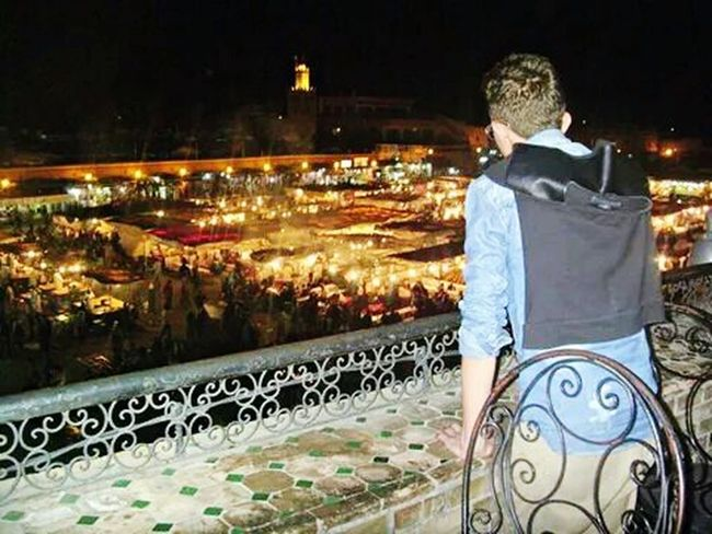 Marrakesh Nights Marrakesh Belle Vue Enjoying Life Best Place Genial Wow!! That's Me Aroundtheworld