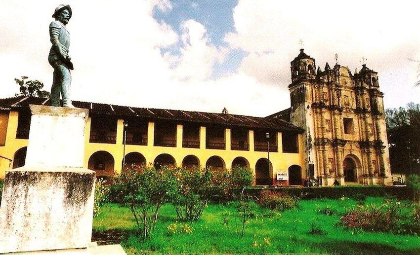 Chiapas Chiapas, México Chiapasvivemexico Mexico Pueblos Mágicos De México San Cristobal De Las Casas San Cristóbal De Las Casa San Cristóbal De Las Casas, Chiapas. Santo Domingo