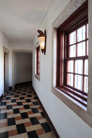 Domestic Room Home Showcase Interior Home Interior Window Door Architecture