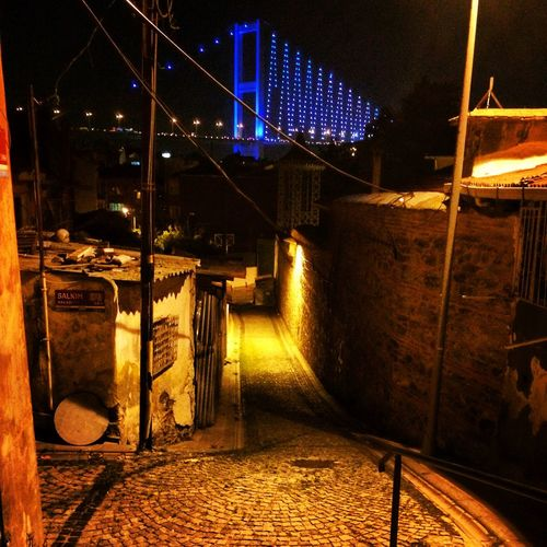 Ortaköy Dumanlı Kafa Sahası First Eyeem Photo