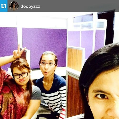 Repost. Crazybunch and Yes we are just damn merry! @doooyzzz @_icaijoyosa