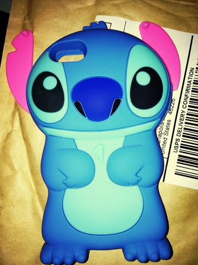 My Case Came :)