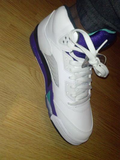 the Grapes Yo