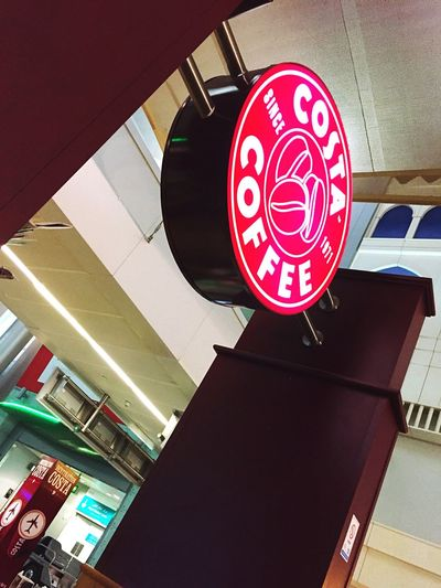 Airport Dubaiairport CostaCoffee  On A Holiday Streetphotography Hong Kong Hanging Out Chile Taking Photos IPhoneography