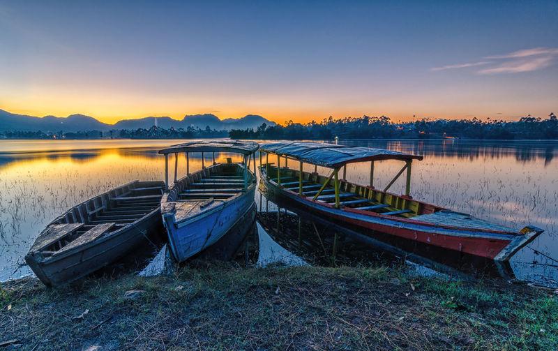 CIleunca Lake