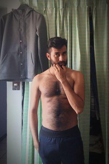 Hairyman Beardman Mexicanboy Shirtless NudeMan IlovemyBODY Hairychest  Nakedmen Desnudo Artistico Today's Hot Look Hotman