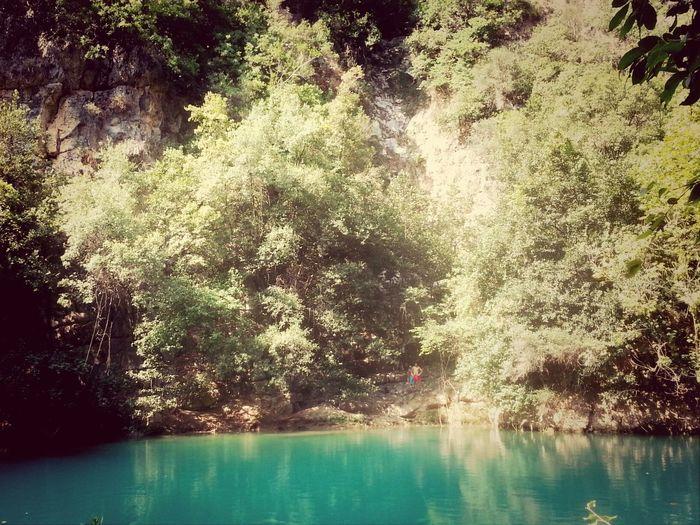 Summer2013 River Lebanon Igerslebanon_bestof
