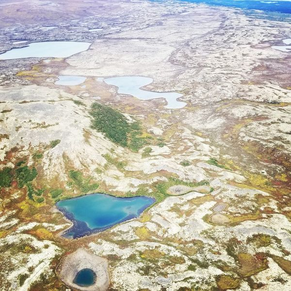 The colors of Katmai Nature No People Outdoors Beauty In Nature Water Travel Destinations Katmai National Park Alaskanadventures From An Airplane Window