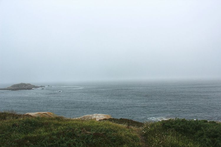 Galicia Beautiful Beach Playa SPAIN Amazing Relaxing Paisaje Nature Playadelalanzada