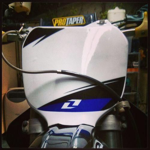 What number? Yamaha Yz125 Supermoto Motocrossporn
