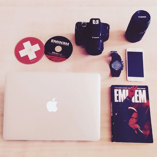 Dailystuff Passion Eminem Love Apple Recovery Thats All!!
